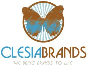 clesiabrands logo