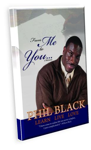 Phil Black - From Me to You