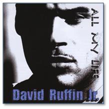 david ruffin jr cd